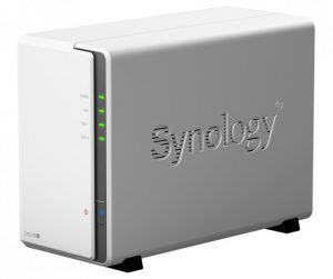 NAS Synology DiskStation
