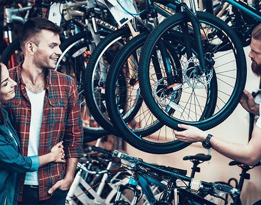 Nakup kolesa