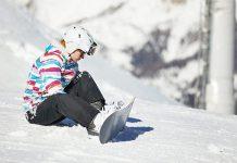 Oprema za deskanje na snegu