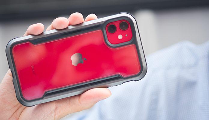 Zaščitni ovitek za iPhone
