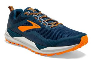 Moška tekaška obutev Brooks Cascadia 14