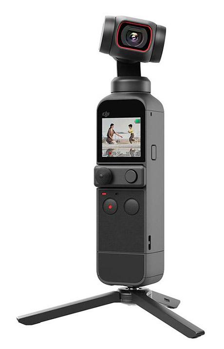 Prenosna gimbal kamera DJI Pocket 2