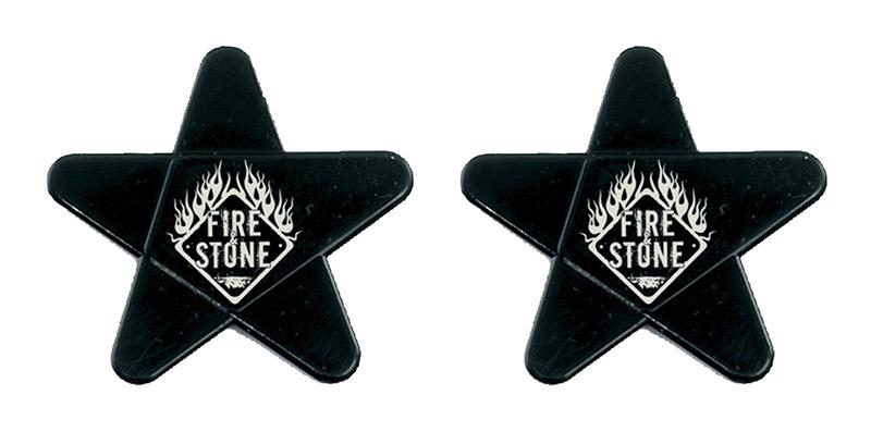 Drsalica Gewa Fire&Stone Special Picks
